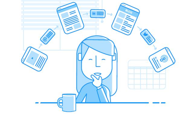 content management - contentstrategie op orde
